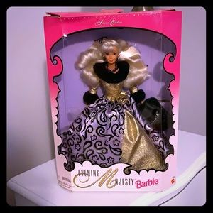 Barbie Evening Majesty 1996 Special Edition